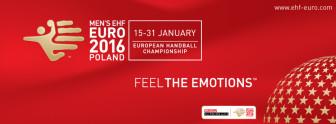 European Handball Championship 2016