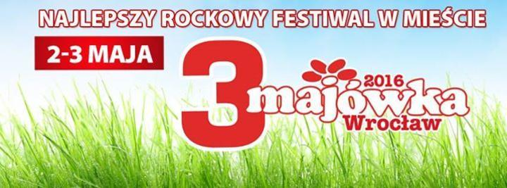 Mayfestival 2016 in Wroclaw